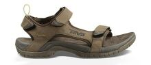 Teva Sandale Tanza Leather Mens