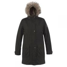 Regatta Wintermantel Paso Thermoguard schwarz