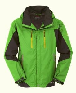 Maul Outdoorjacke für Herren Brooks