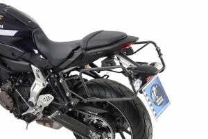 Hepco Becker Kofferträger Lock It Yamaha MT-07