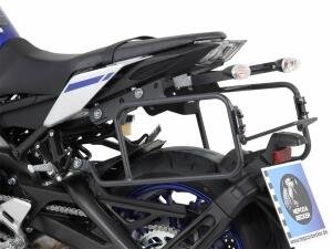 Hepco Becker Kofferträger Lock It Yamaha MT-09 ab BJ2017
