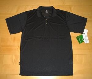 Maul Herren Funktions- Polo- Shirt Hartford