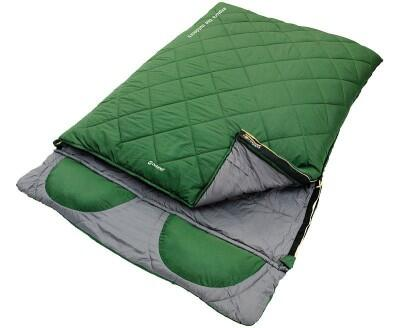 Outwell Schlafsack Contour Double