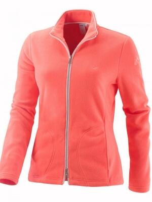Joy Sportswear Krista Fleecejacke shrimp