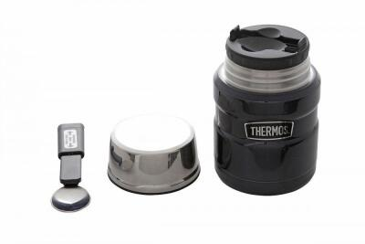 Thermos King Essensbehälter