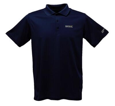 Regatta Polo Shirt Maverik III Men navy