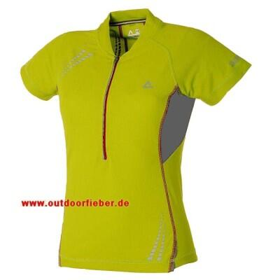 Dare 2b Fahrradshirt Damen Afterglow Jersey