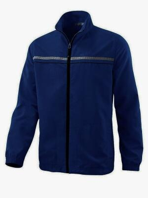 Joy Parker Trainingsjacke blau