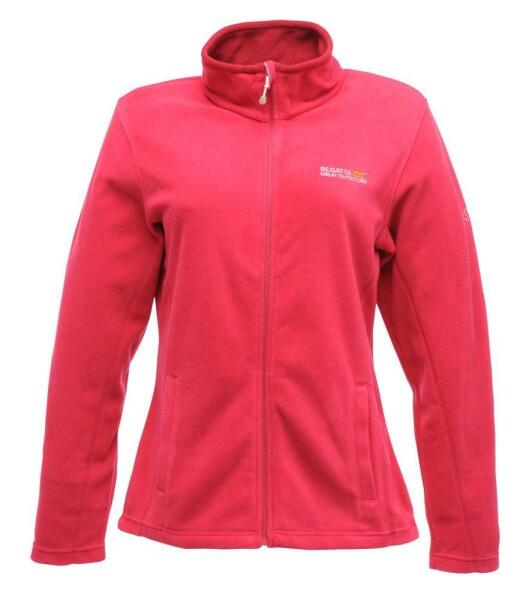 Fleecejacke Clemance II in Fb jem