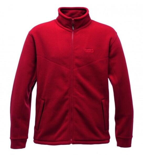 Regatta Fleecejacke Mercury FB chilli pepper