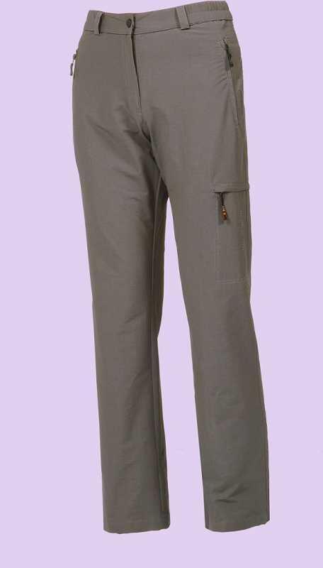 Hot Sportswear Thermohose Colorado Damen Kurzgröße
