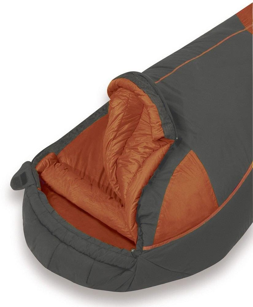 finest selection 8475b 02f89 Lestra Arctic 200 Schlafsack