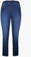 Adelina Jeans Ankleboot Jeggings Summer-Stretch