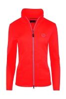 Canyon Women Sports Damen Sweatjacke geranienrot