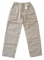 Columbia Zip-Hose Convertible Pant