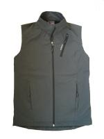 Hot Sportswear Weste Softshell winddicht