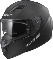 LS2 Helm Stream Evo FF320 matt black