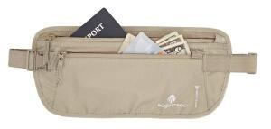Eagle Creek RFID Blocker Money Belt DLX Geldgürtel