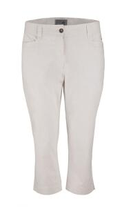 Canyon Caprihose weiss Passform- Tip