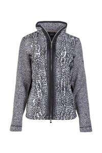 Canyon Fleecejacke Leo Strickfleece