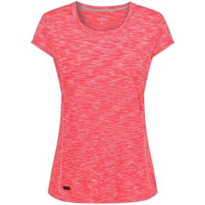 Regatta Hyperdimension Funktions-T-Shirt Damen