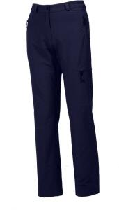 Hot Sportswear Thermohose Colorado Damen navy