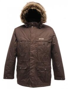 Regatta Landbreak Parka Herrenjacke