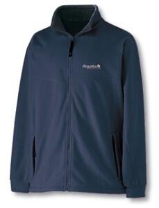 Regatta Fleecejacke Mercury- midnightblue