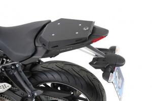 Hepco Becker Sportrack Yamaha MT- 07 BJ 2014- 17