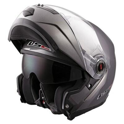 LS2 Klapphelm FF386 Ride