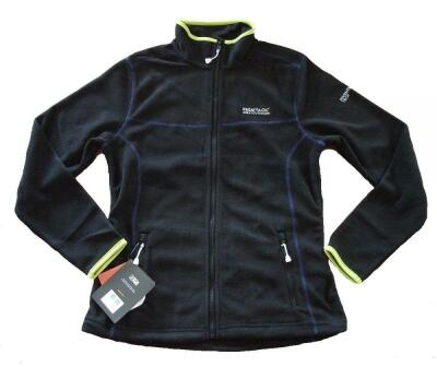 Regatta Fleecejacke Floreo II black