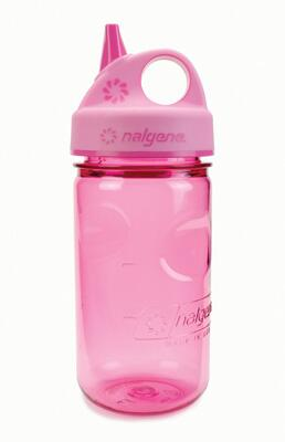 Nalgene Everyday Grip-n-Gulp Kinderflasche