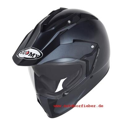 Suomy Helm MX Tourer