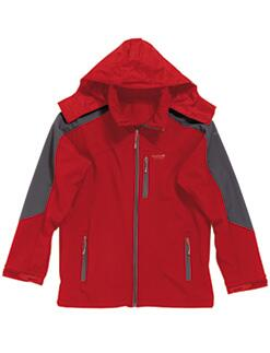 Regatta Softshell Jacke Firestorm -dick und robust