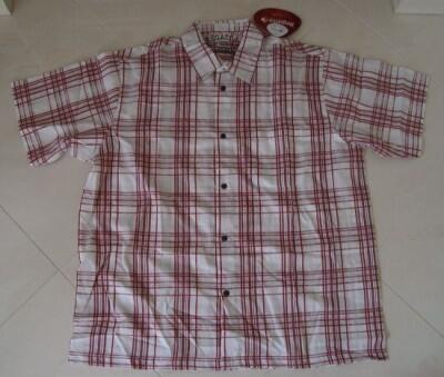 Regatta Hemd Retreat Shirt Gr. L