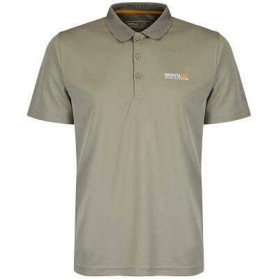 Regatta Polo Shirt Maverik III Men parchment