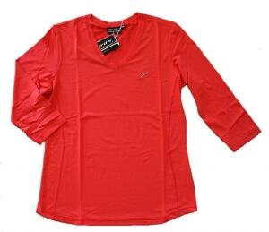 Canyon Women Sports T-Shirt 3/4 Arm rot