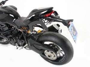 Hepco Becker C-Bow Halter Ducati Monster 1200 R ab BJ2016