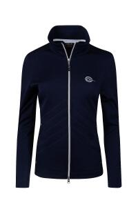 Canyon Damen Sweatjacke - marine