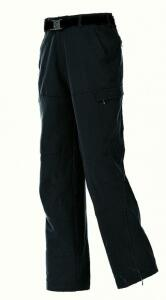 Maul Softshellhose Stretch Fort Nelson Herren