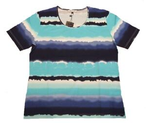 Kimmy Damen T-Shirt Sky
