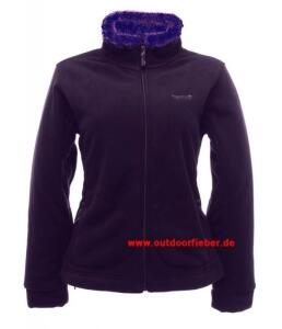 Regatta Fleecejacke Barleda - innen weiches Fleece