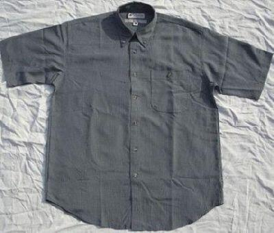 Columbia Herrenhemd Mens Bimini Beach SHirt Gr. M