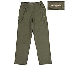 Columbia Hose Winter Elkhorn Pant