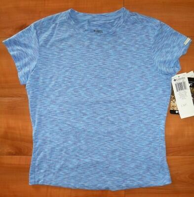 Columbia Damen T-Shirt Space Venture Gr. 36/38