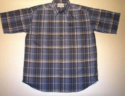 Columbia Hemd Torreys Trail Plaid Shirt Gr. L