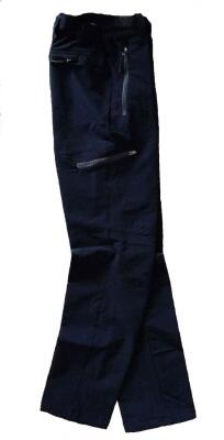 Hot Sportswear Norton Lady Thermohose navy