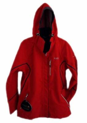 Regatta Outdoorjacke Olympiana Stretch