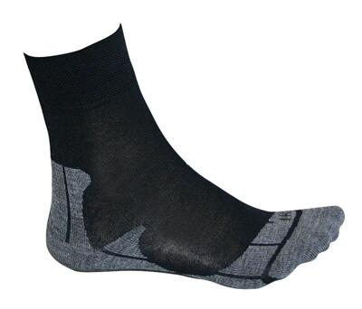 F Socken Trekking Light
