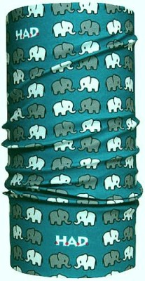Had Tuch Kids- Trunk to Trunk Elefant